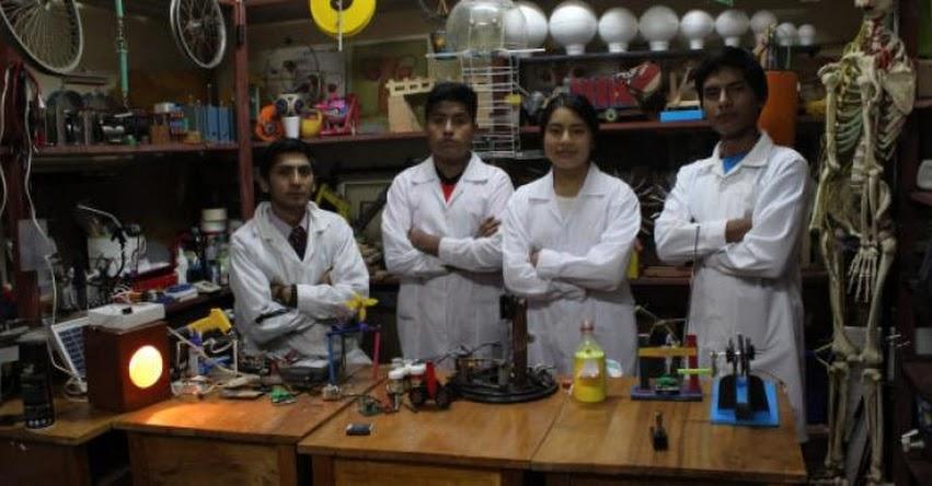 BUENAS PRÁCTICAS: Uso de recursos digitales en la enseñanza de las ciencias (Hugo Diaz)