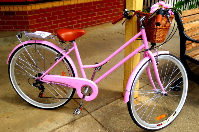 My dream bicycle.