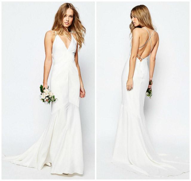 lo nuevo de asos bridal | a todo confetti - blog de bodas y fiestas