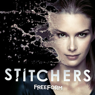 Stitchers S2 Episode 02
