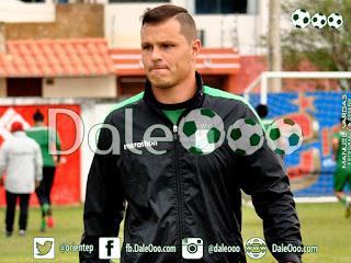 Oriente Petrolero - Hugo Souza - DaleOoo.com sitio Club Oriente Petrolero