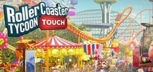 RollerCoaster Tycoon Touch Mod Apk v1.5.36 For Android Unlimited Money