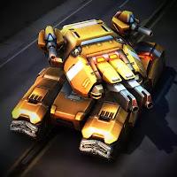 Idle War Mega Mod Apk