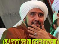 Habib Syech: Jangan Sebar Kebencian dengan Dalih Agama