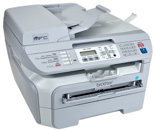 BROTHER MFC 7320 PRINTER DRIVER FOR WINDOWS