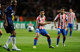 مشاهدة مباراة اتليتكو مدريد وانتر ميلان بث مباشر بتاريخ 11-08-2018 الكأس الدولية للأبطال