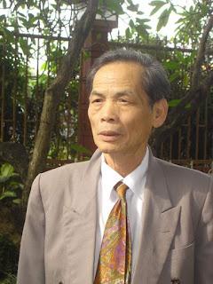 Ông Lê Bá Lịch, Chủ tịch Hiệp hội TĂCN Việt Nam
