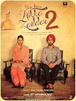 Nikka Zaildar 2 (2017) Full Movie Punjabi 720p HDRip Free Download