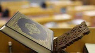 Doa Khatam Al Quran (Khotmil Quran) Lengkap Arab, Latin dan Artinya