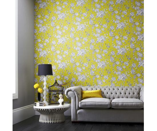 wallpaper focus wall