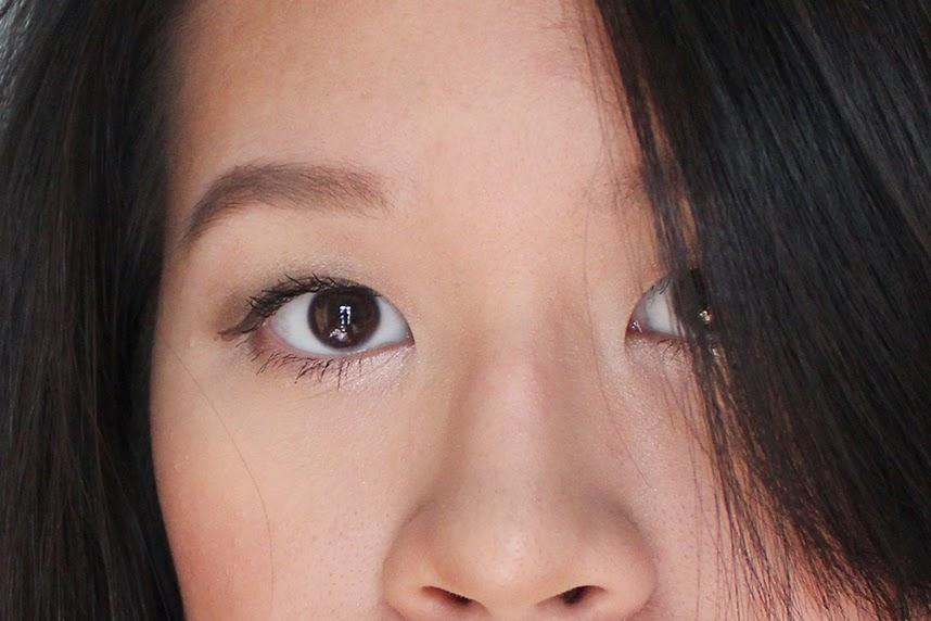 My Natural Makeup Look - Rouge Rosette