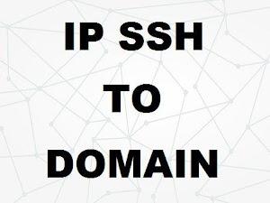 Cara Pointing SSH Menjadi Domain Untuk Trik Internet Gratis