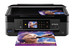 Image Epson XP-411 Printer Driver