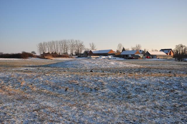 Grodzisko stożkowe we wsi Wielowieś