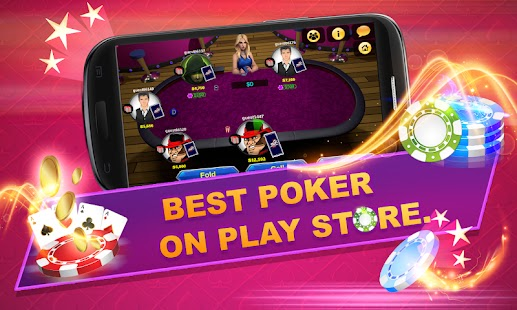 Poker offline Apk Free on Android Game Download
