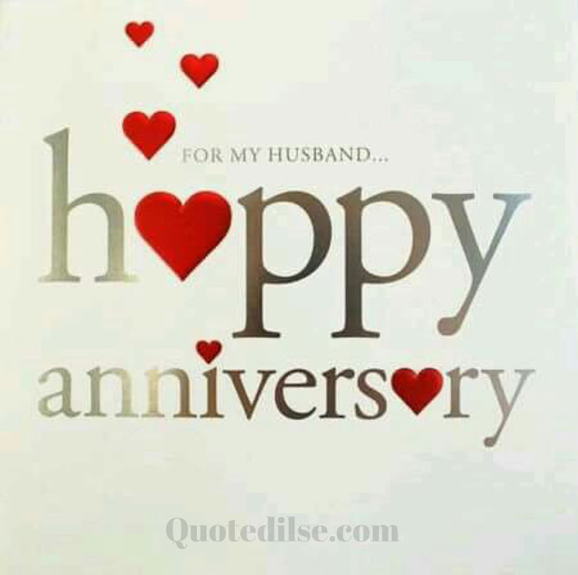 romantic wedding anniversary wishes for wife