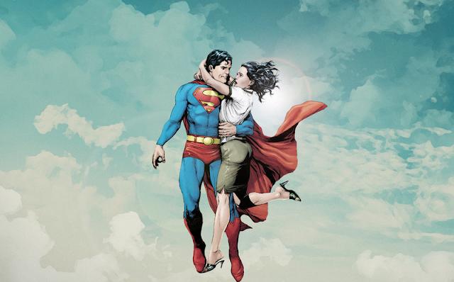 super-homen, superman, oldie nerd, hq, quadrinho, gibi, lois lane, lana lang, smallville, metropolis,