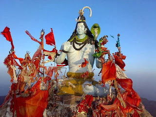 churdhar himachal pardesh.