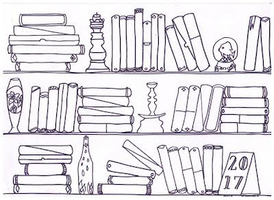 książkowe book