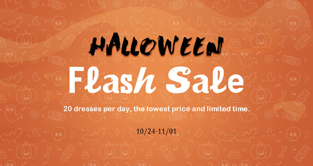 Halloween dress sale 2018