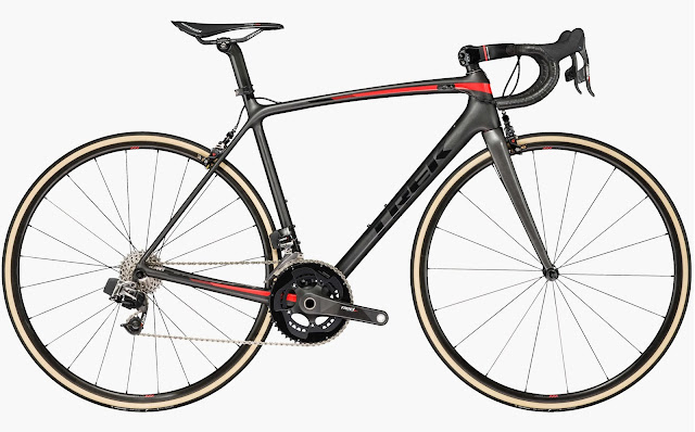 Trek Emonda SLR 10 Shop Limited, peso pluma