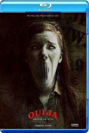 Ouija Origin of Evil 2016 BRRip BluRay 720p