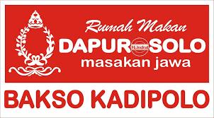 rumah makan bakso kadipolo