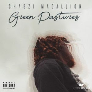 ShabZi Madallion - Green Pastures (2018)