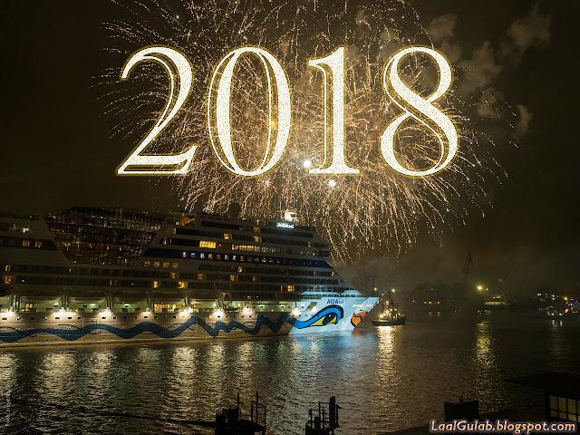 shayari happy new year