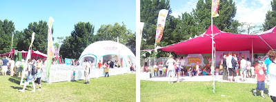 LolliBop Festival, children event, Moshi Monsters