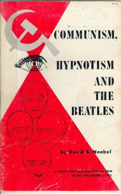 Communism, Hypnotism and The Beatles (1965)
