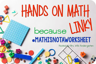 """In my 18 years of teaching I have learned that the best learning experiences, the most engaging activities, involve movement and communication with others. From hands-on tasks with manipulatives to """"scooting"""" around the classroom, here are my favorite ways to make my primary students love math."""