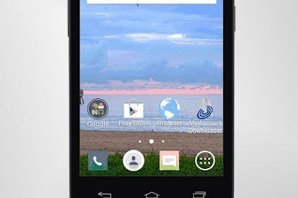 Lg Sunrise L15g Tracfone Android Review