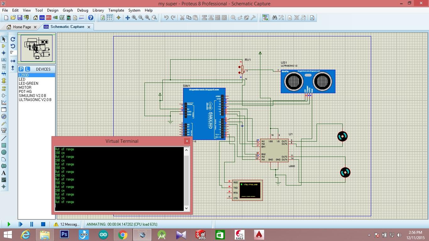 Arduino micro uart