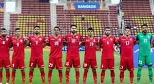 البحرين تتعادل مع منتخب أستراليا في الجولة الثالثه من كأس آسيا تحت 23 سنة