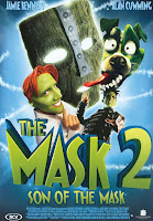 Son of the Mask 2005 Dual Audio 720p BluRay With ESubs Download