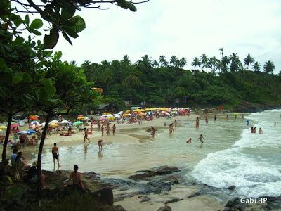 Praias de Itacaré - Bahia