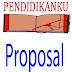 Pengertian Proposal dan 5 Bagiannya