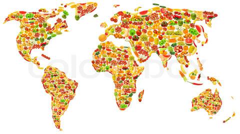 vegetarian diet nhs