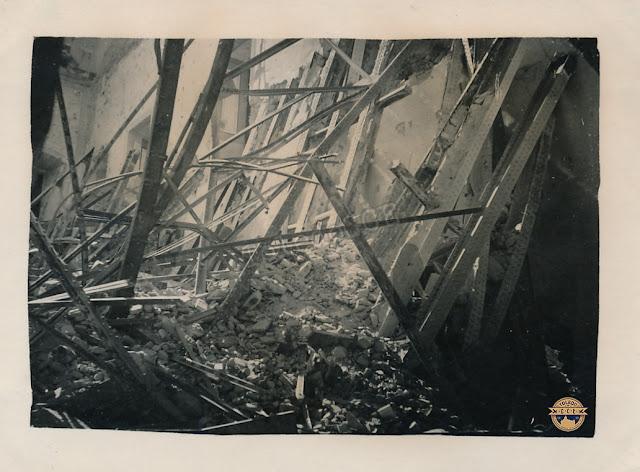 toledo guerra civil asedio alcázar 1936