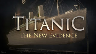 Titanic: The New Evidence (2017) Watch online Documentaries