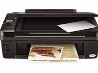 Epson TX121 Resetter Free Download