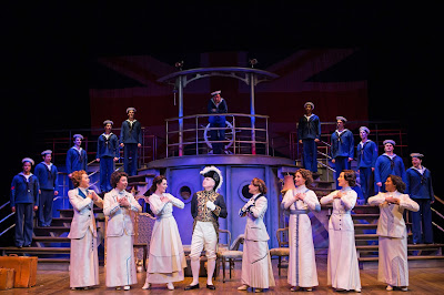 HMS PINAFORE – REVIEW OF 2017 STRATFORD FESTIVAL PRODUCTION