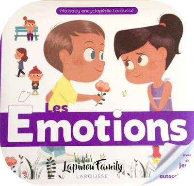 baby encyclopedie emotions