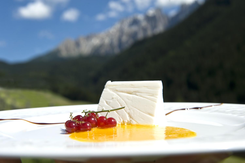 La Cuisine de George CUCINA NATURALE DEL ROMANTIK HOTEL POST