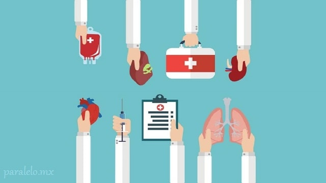 rechazos de trasplantes