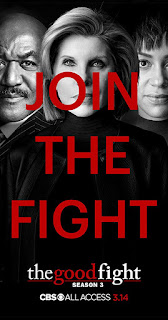 Review – The Good Fight: 3ª Temporada