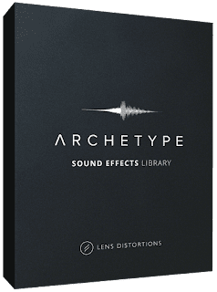 Archetype-SFX Lens Distortions - Archetype SFX (MP3, WAV) - Free Download download