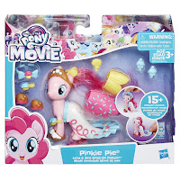 My Little Pony Pinkie Pie Fashion Dolls and Accessories