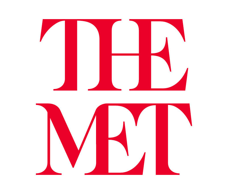 The Metropolitan Museum of Art's Controversial New Logo